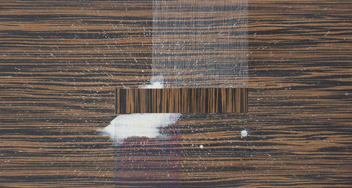 Ernesto Garcia Sanchez. Untitled Nr. 4, 2016
