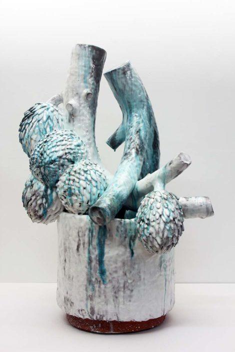 David Hicks Mindy Solomon Gallery