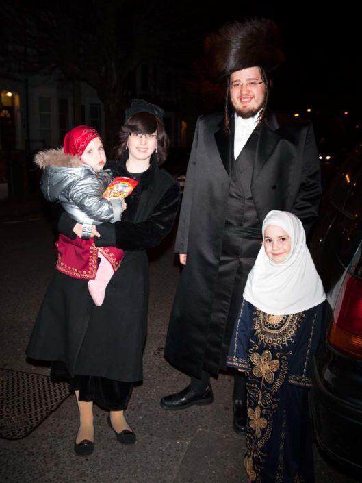 Muir Vidler. Family, London, 2014