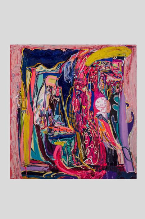 Ali Smith. Passe Simple, 2017