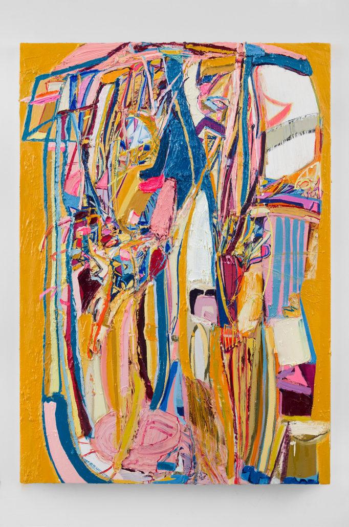 Ali Smith. Untitled, 2016