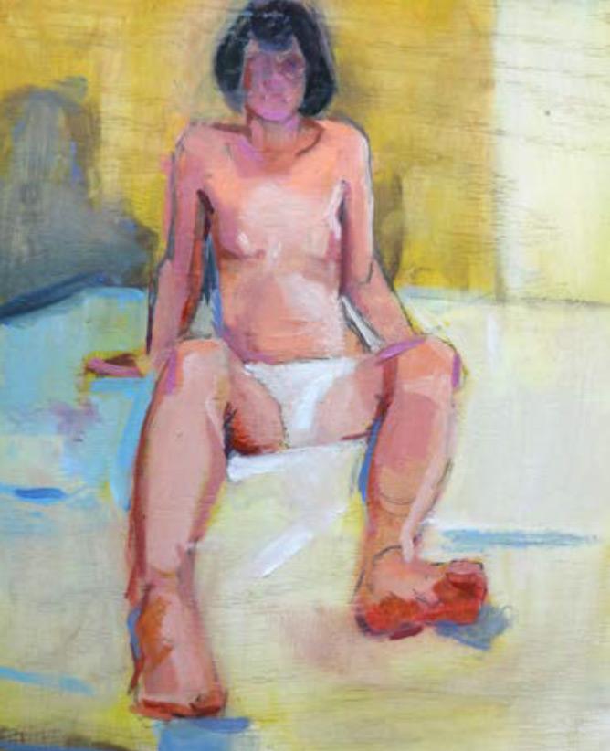 Hannah McBroom