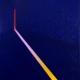 Osamu Kobayashi Slit, 2020 Oil on canvas 18 x 16 in.