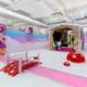 Super Future Kid Installation view, Spring Break 2020