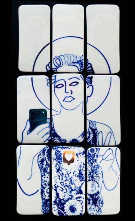 Chau, Selfie Religion